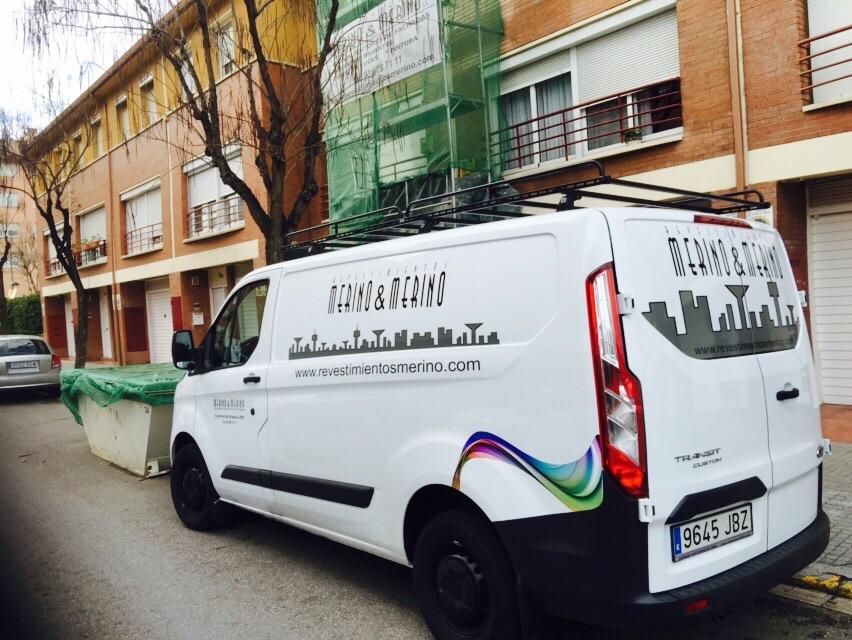 reformas merino Barcelona